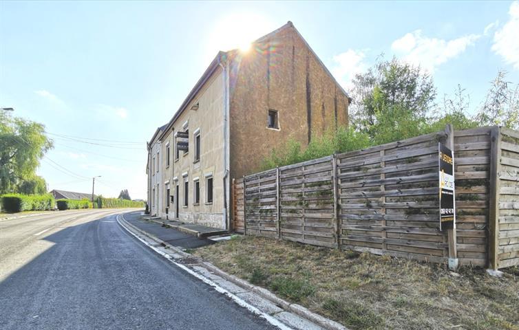 acheter maison 0 pièce 120 m² virton photo 2
