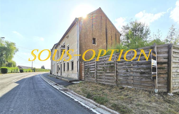 acheter maison 0 pièce 120 m² virton photo 1