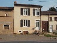 Maison à vendre F4 à Lunéville - Réf. 7192687