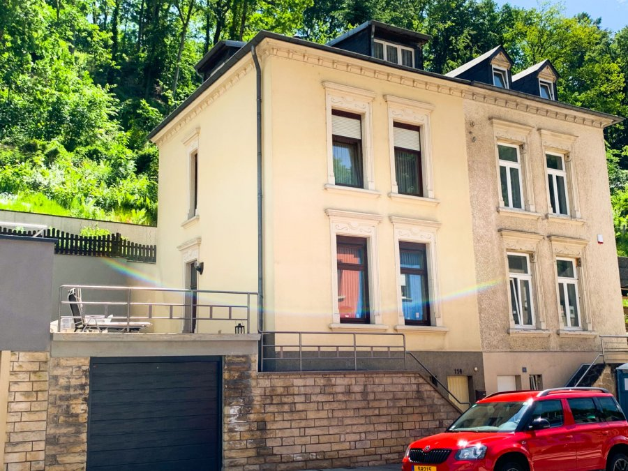 house for buy 3 bedrooms 120 m² luxembourg photo 1
