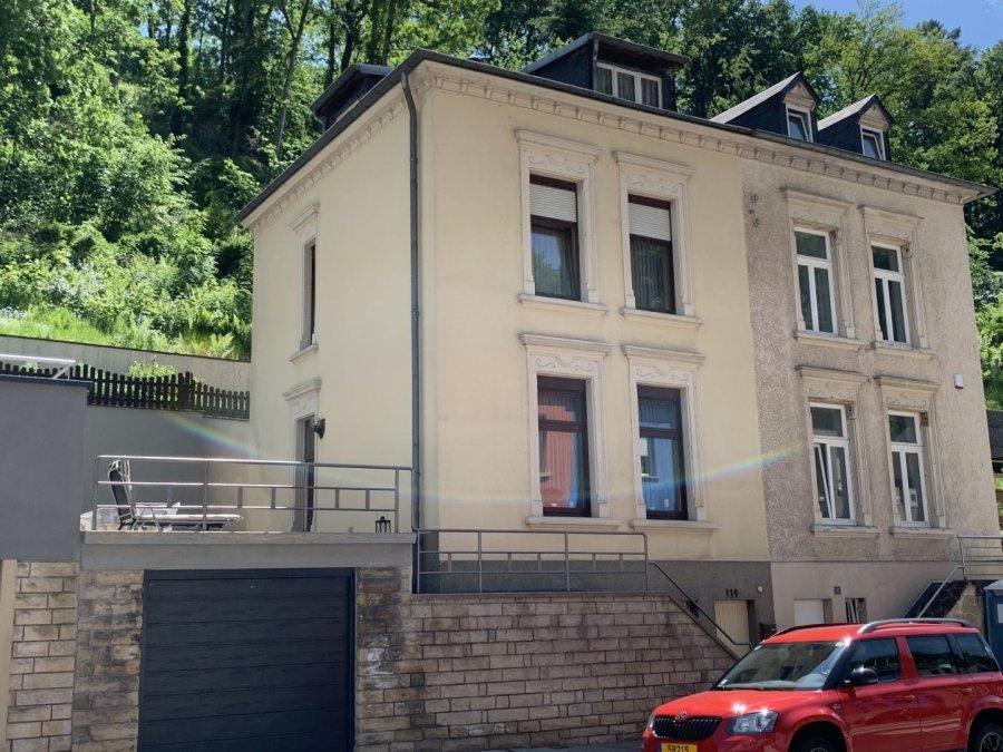 acheter maison 3 chambres 120 m² luxembourg photo 1
