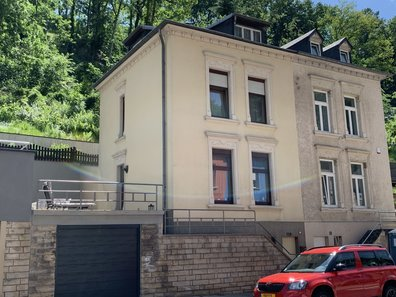 House for sale 3 bedrooms in Luxembourg-Neudorf - Ref. 7008367