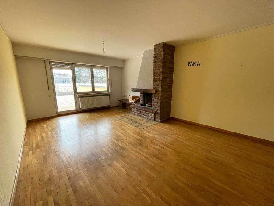 wohnung mieten 2 schlafzimmer 98 m² bereldange foto 5