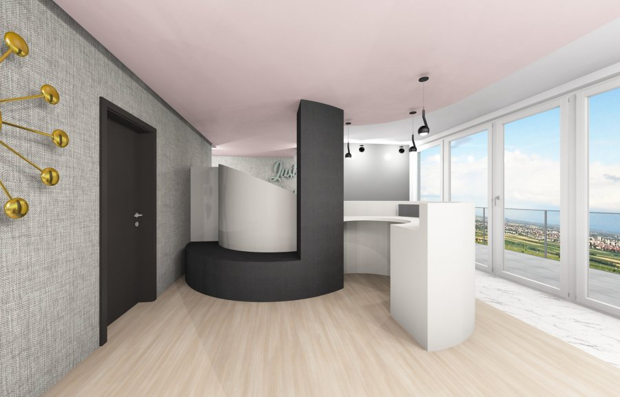 acheter local commercial 0 chambre 127 m² schouweiler photo 6