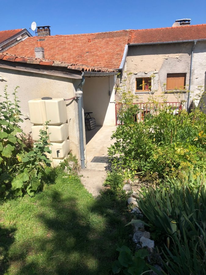 Maison à vendre F7 à Tréveray