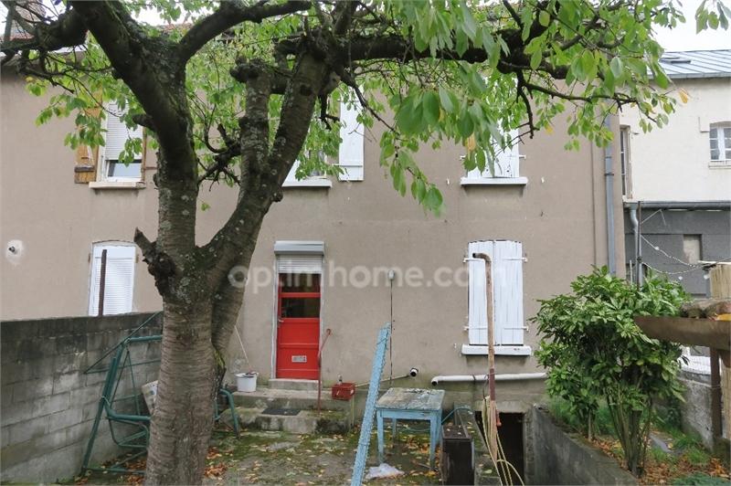 acheter maison mitoyenne 5 pièces 95 m² longlaville photo 2