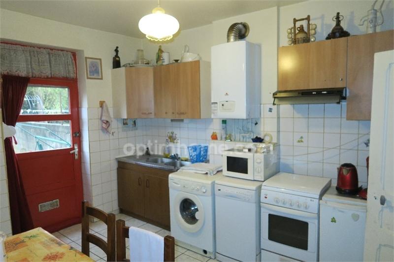 acheter maison mitoyenne 5 pièces 95 m² longlaville photo 4