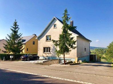 Maison individuelle à vendre 5 Chambres à Bergem - Réf. 6017391