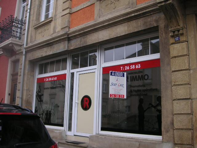 acheter bureau 0 chambre 32 m² differdange photo 1