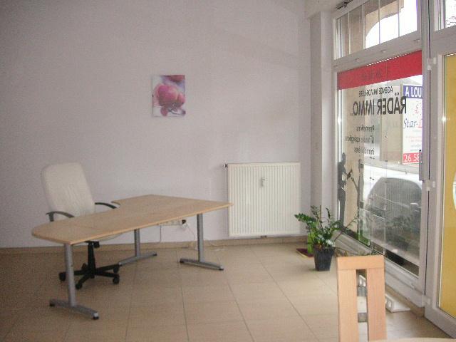 acheter bureau 0 chambre 32 m² differdange photo 2
