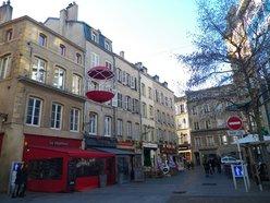 Appartement à louer F2 à Metz - Réf. 3900015