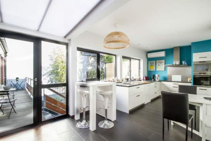 acheter appartement 6 pièces 160 m² nancy photo 1