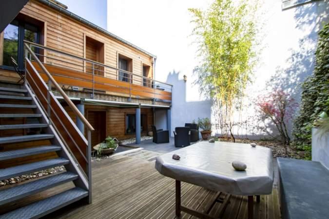 acheter appartement 6 pièces 160 m² nancy photo 6