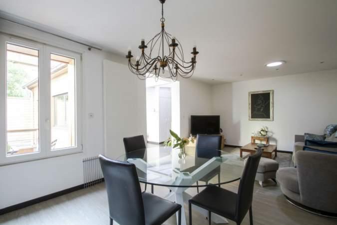 acheter appartement 6 pièces 160 m² nancy photo 5