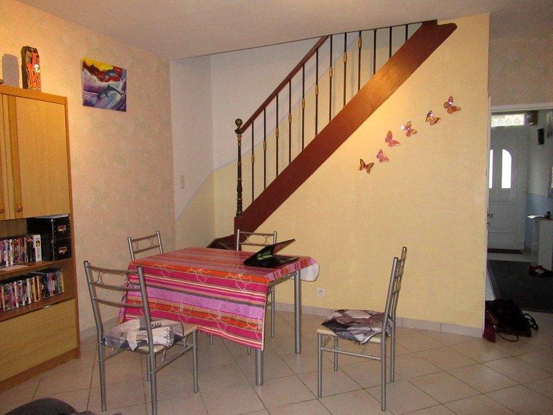 acheter maison mitoyenne 4 pièces 85 m² joudreville photo 1