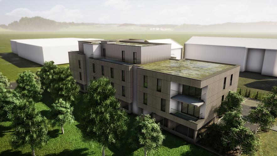 acheter appartement 2 pièces 49.15 m² manom photo 4