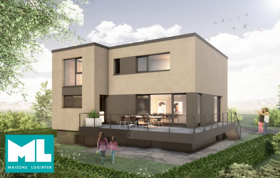 detached house for buy 4 bedrooms 138 m² bettendorf photo 1