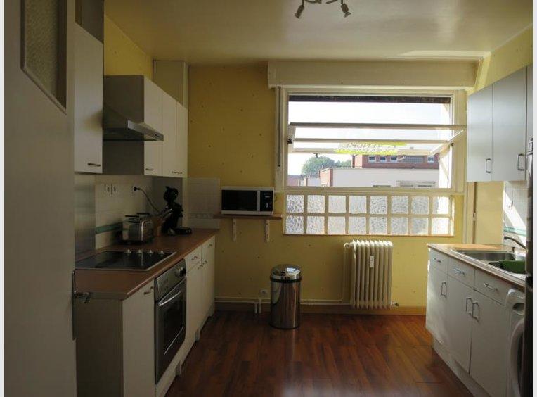 Appartement à vendre F5 à Dunkerque (FR) - Réf. 4805743