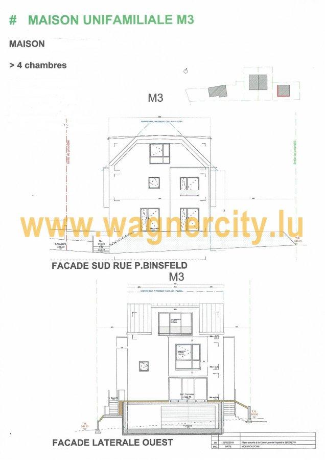 acheter maison individuelle 4 chambres 198 m² bridel photo 1
