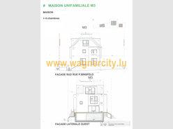 Maison individuelle à vendre 4 Chambres à Bridel - Réf. 6301039