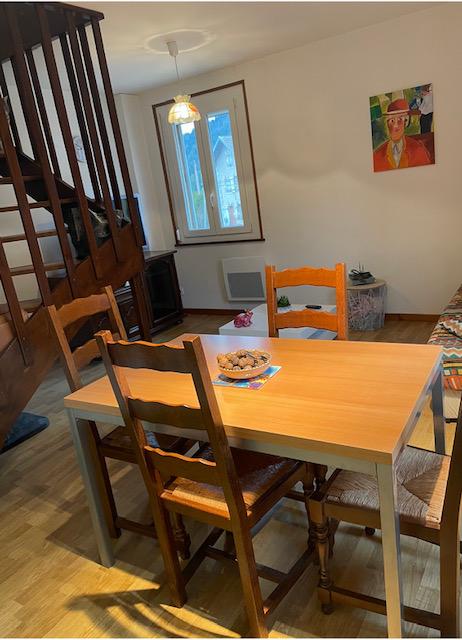 Appartement à louer 1 chambre à Gerardmer