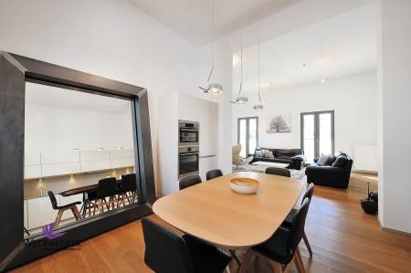 louer appartement 1 chambre 90 m² luxembourg photo 5