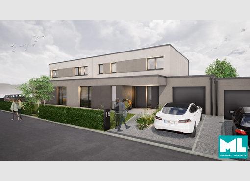 Maison à vendre 3 Chambres à Kehlen (LU) - Réf. 6817391