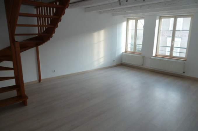 louer appartement 4 pièces 78 m² rosières-aux-salines photo 1