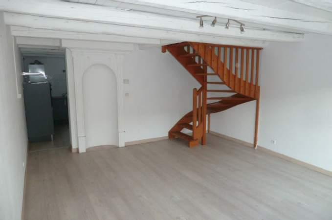 louer appartement 4 pièces 78 m² rosières-aux-salines photo 2