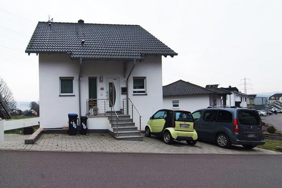 haus kaufen 6 zimmer 120 m² saarburg foto 2