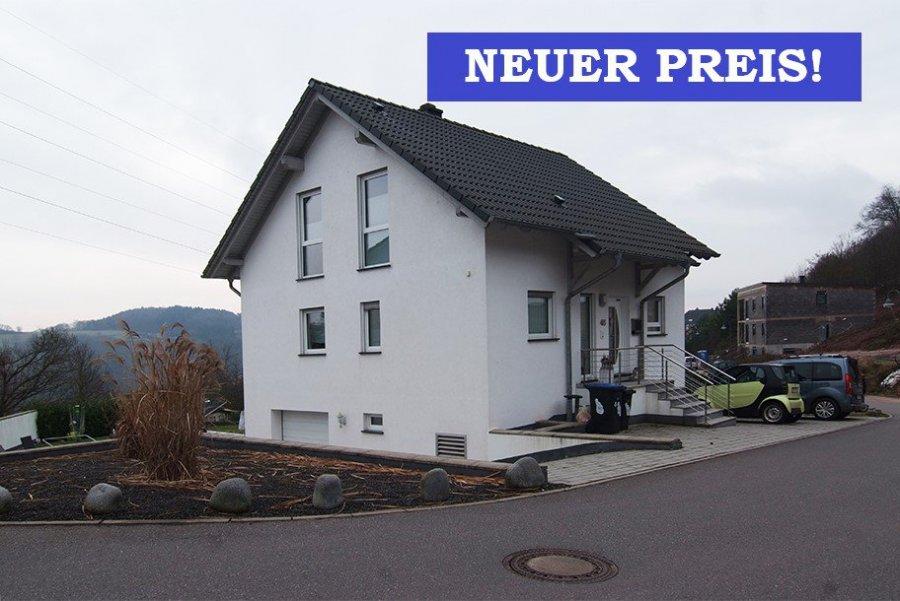 haus kaufen 6 zimmer 120 m² saarburg foto 1