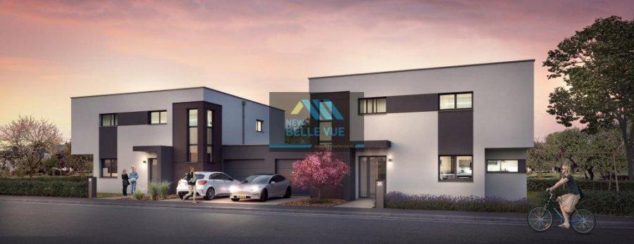 acheter maison individuelle 4 chambres 220 m² redange photo 1