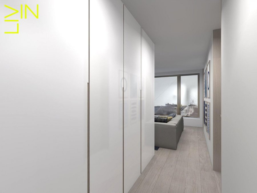 acheter appartement 1 chambre 55.99 m² luxembourg photo 5