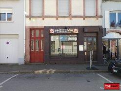 Bureau à vendre à Saint-Dié-des-Vosges - Réf. 5125999