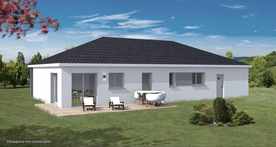 acheter maison 5 pièces 85 m² sarralbe photo 1