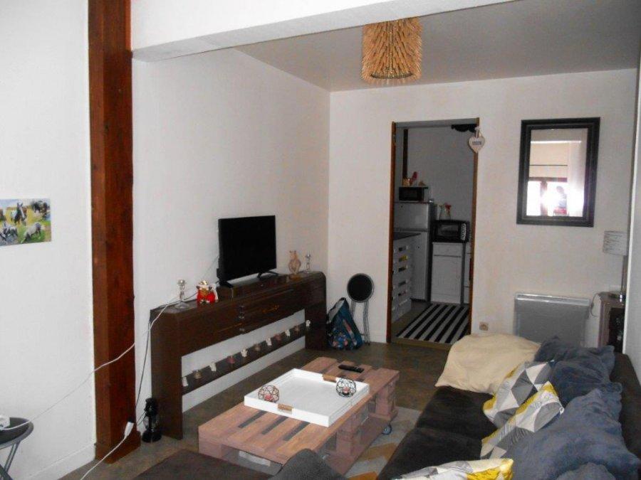 louer appartement 2 pièces 43 m² écrouves photo 2
