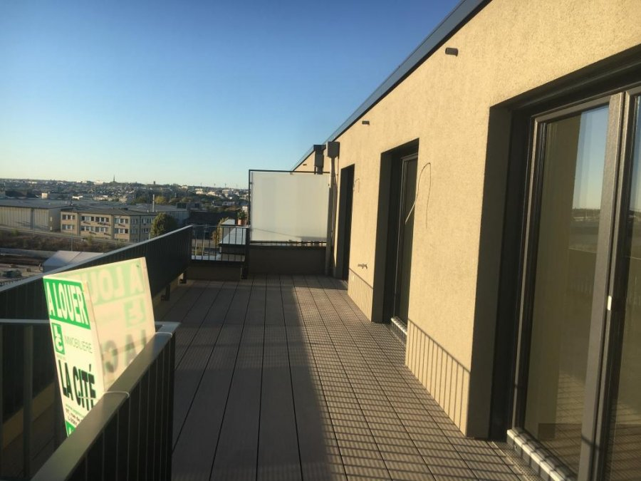 louer penthouse 3 chambres 126 m² luxembourg photo 4