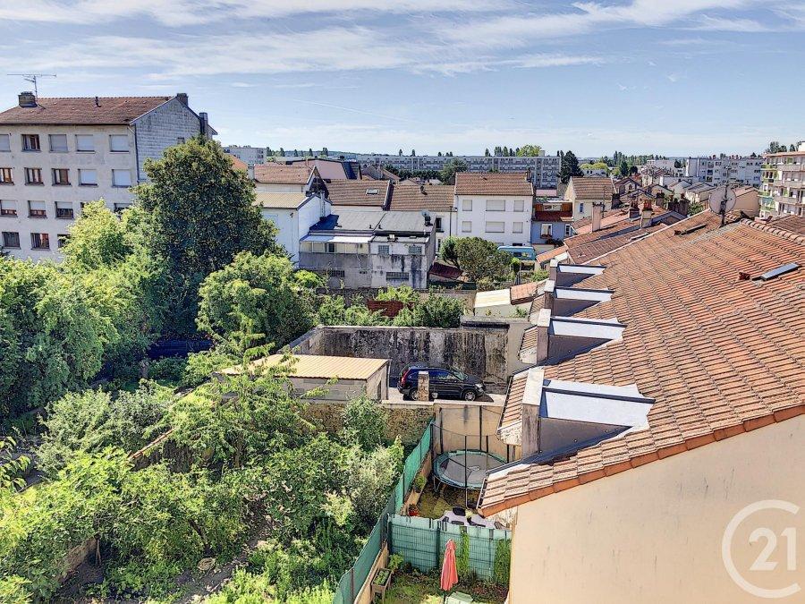 acheter appartement 3 pièces 43 m² saint-max photo 1