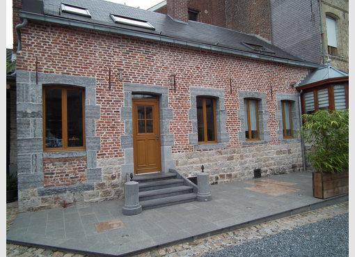 vente maison de village f5 valenciennes nord r f. Black Bedroom Furniture Sets. Home Design Ideas
