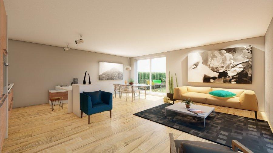 acheter maison 5 pièces 122.07 m² zoufftgen photo 1