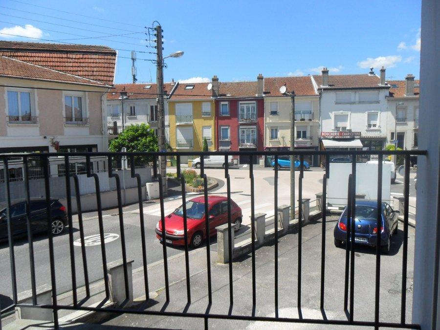 acheter appartement 3 pièces 62 m² vandoeuvre-lès-nancy photo 1