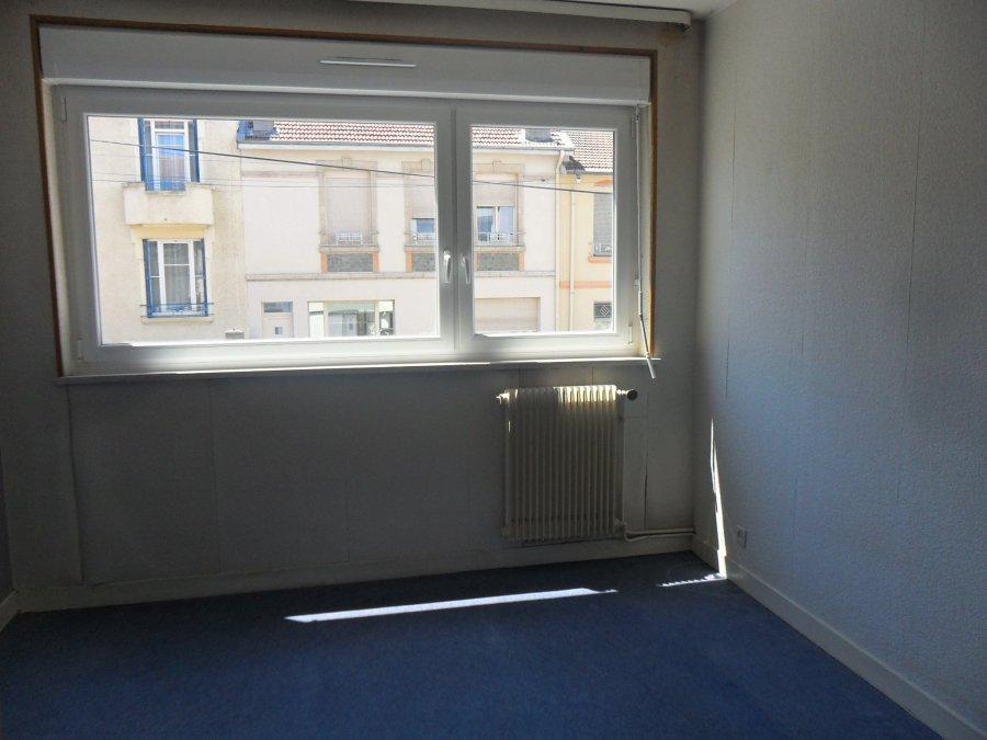 acheter appartement 3 pièces 62 m² vandoeuvre-lès-nancy photo 7