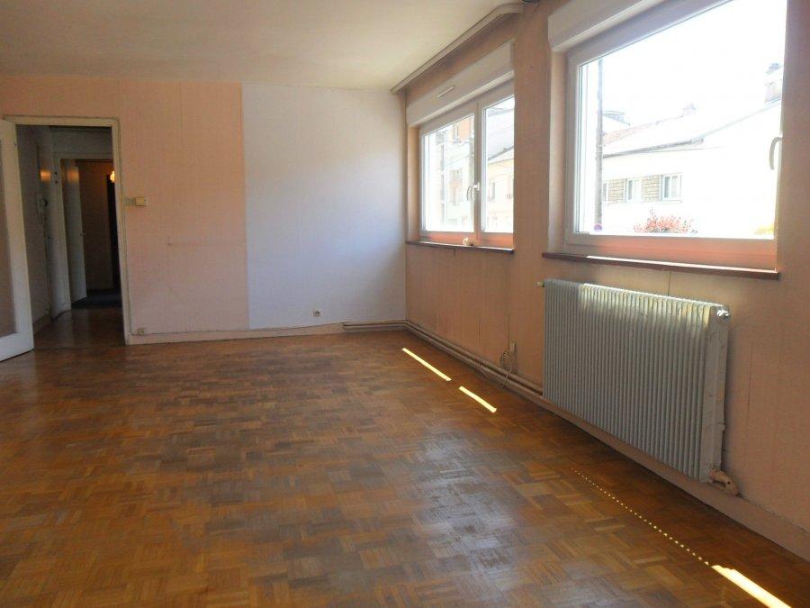 acheter appartement 3 pièces 62 m² vandoeuvre-lès-nancy photo 3