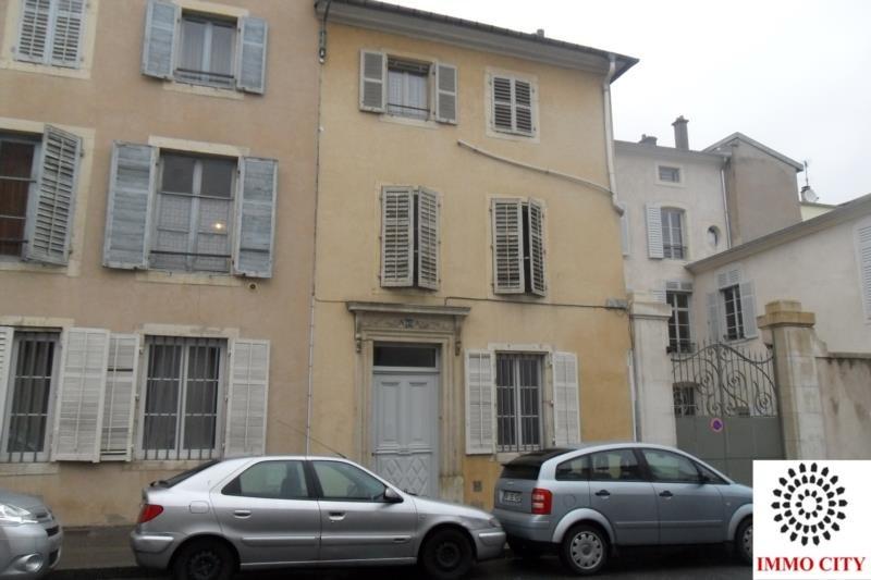 louer appartement 2 pièces 40.3 m² nancy photo 1