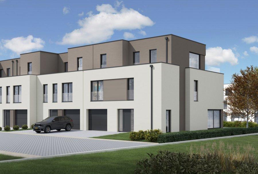 acheter lotissement 0 chambre 159 à 230 m² steinsel photo 5