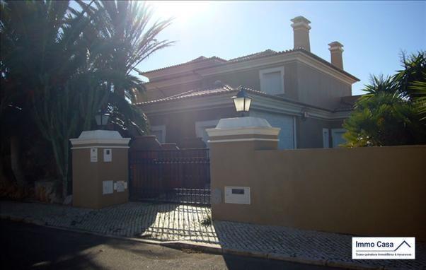 Villa à vendre 5 chambres à Cascais