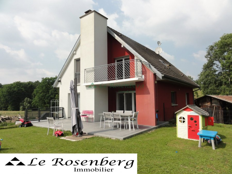 Maison à vendre F5 à Knoeringue