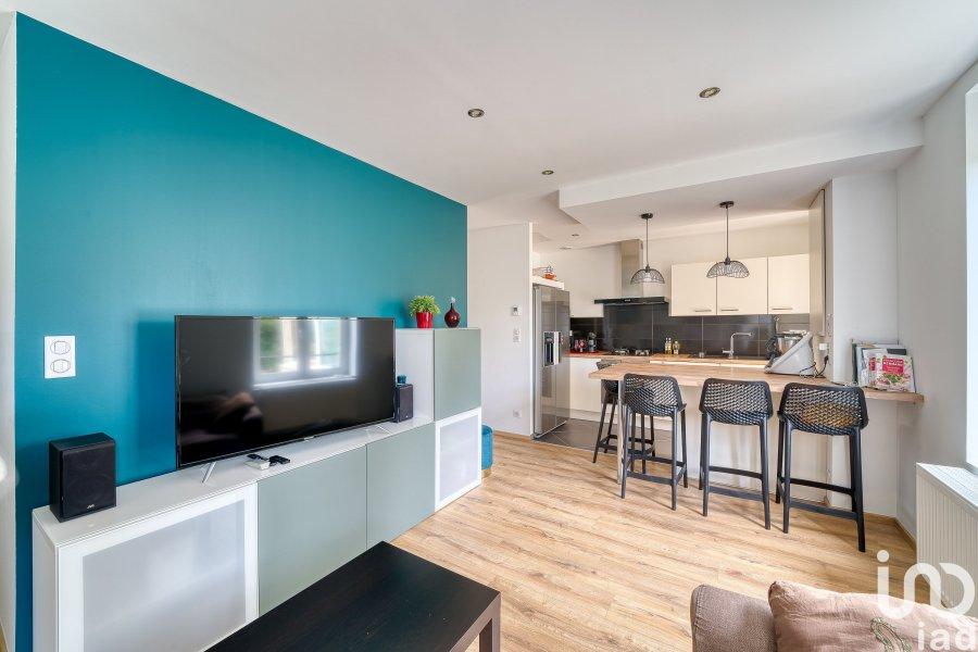 acheter appartement 3 pièces 72 m² nancy photo 3