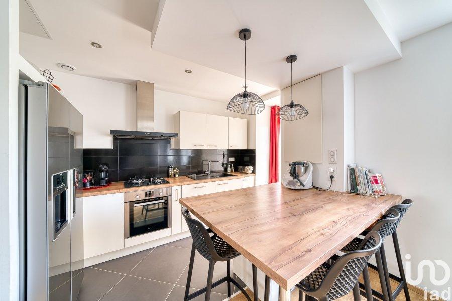 acheter appartement 3 pièces 72 m² nancy photo 1