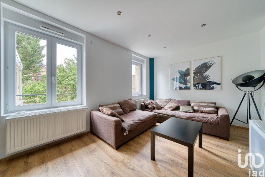 acheter appartement 3 pièces 72 m² nancy photo 4